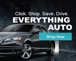 Shop for a car now
