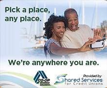 Shared branching from Manatee Community Federal Credit Union
